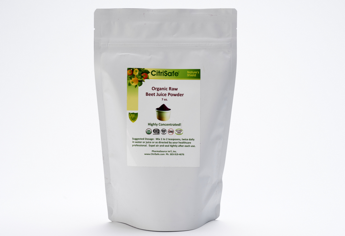 Organic Beet Juice Powder GIVEAWAY! [Now closed]
