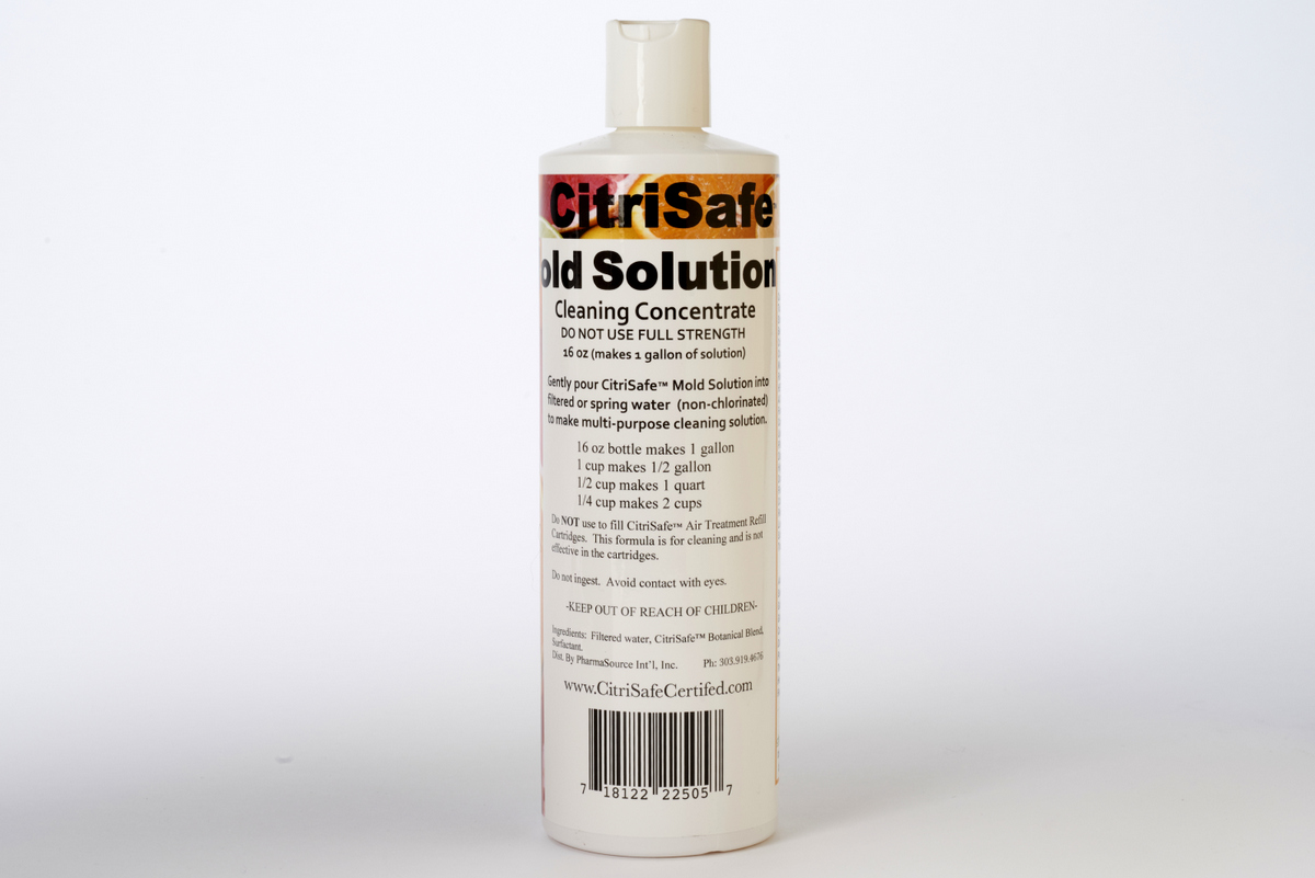 Mold Solution