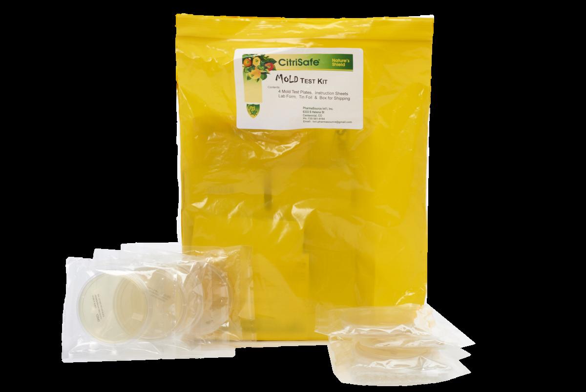 Immunolytics Mold Test Kit