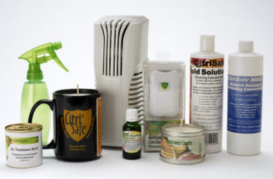 CitriSafe Products
