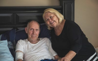 Home Hospice: An Unintended but Invaluable Benefit of CitriSafe and Bio-Balance Solutions