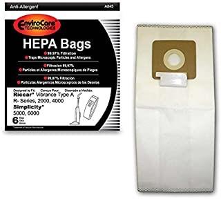 HEPA BAGS