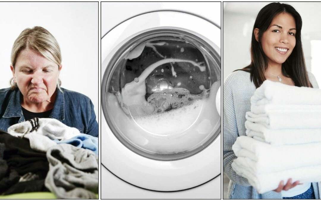 Moldy Clothes and Bedding Cause Health Problems