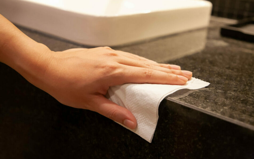 Remedy Mold Treatment Wipes… Effective, Simple, & Fast